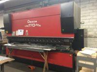 CNC хидравлична преса спирачка AMADA HFE-1704S/7