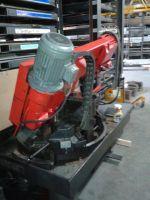 Band Saw Machine AMADA HK-400 2003-Photo 4