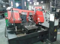 Band Saw Machine AMADA HK-400