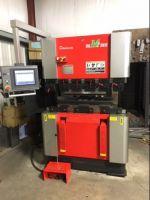CNC Hydraulic Press Brake AMADA RG-M2 3512