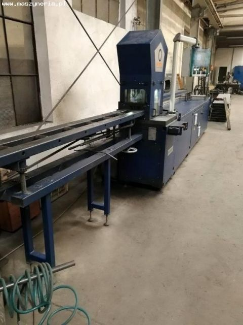 Rolforming Lines for Profile INTESO S3130T 2011
