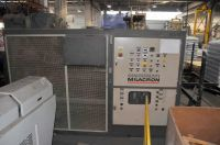Plastics Injection Molding Machine WEBER WE 7.40 2013-Photo 3