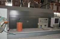 Plastics Injection Molding Machine WEBER WE 7.40 2013-Photo 10