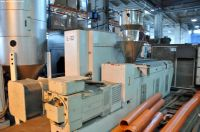 Plastics Injection Molding Machine WEBER WE 7.40