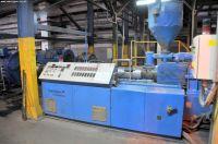 Plastics Injection Molding Machine THYSON L-19 2009-Photo 3