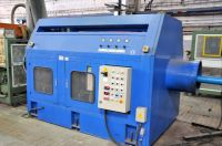Plastics Injection Molding Machine THYSON L-19 2009-Photo 4