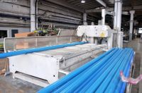 Plastics Injection Molding Machine THYSON L-19 2009-Photo 8