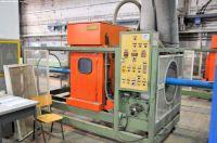 Plastics Injection Molding Machine THYSON L-19 2009-Photo 9