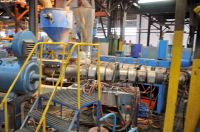 Plastics Injection Molding Machine THYSON L-25 2000-Photo 2