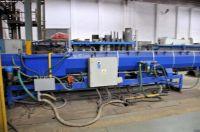 Plastics Injection Molding Machine THYSON L-25 2000-Photo 3