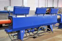 Plastics Injection Molding Machine THYSON L-25 2000-Photo 4