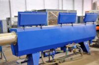 Plastics Injection Molding Machine THYSON L-25 2000-Photo 5