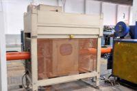 Plastics Injection Molding Machine THYSON L-25 2000-Photo 8
