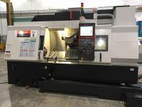 Turning and Milling Center MAZAK INTEGREX 200 IV S 2007-Photo 3