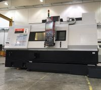Turning and Milling Center MAZAK INTEGREX 200 IV S 2007-Photo 4