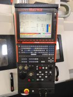 Turning and Milling Center MAZAK INTEGREX 200 IV S 2007-Photo 5
