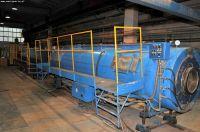 Vstrekovanie plastov lis LIANSU LSE92/188 1990-Fotografie 3