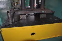 Prasa hydrauliczna bramowa Ponar-Żywiec PHM 160 D 1992-Zdjęcie 12