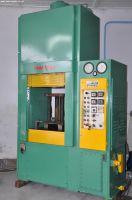 Prasa hydrauliczna bramowa Ponar-Żywiec PHM 160 D 1992-Zdjęcie 6