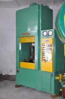 Prasa hydrauliczna bramowa Ponar-Żywiec PHM 160 D 1992-Zdjęcie 7