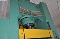 Prasa hydrauliczna bramowa Ponar-Żywiec PHM 160 D 1992-Zdjęcie 10