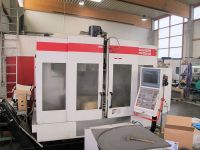 CNC Vertical Machining Center QUASER MV 204 II E