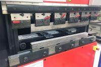 CNC Hydraulic Press Brake AMADA HFE M2 1270 x 50 T 2011-Photo 4