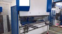 CNC Hydraulic Press Brake EHT ECOPRESS 225-30 2000-Photo 2