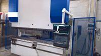 CNC hydraulický ohraňovací lis EHT ECOPRESS 225-30 2000-Fotografie 3