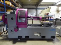 Horizontal Boring Machine IXION TL 1001