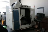 CNC Vertical Machining Center HURCO VMX24