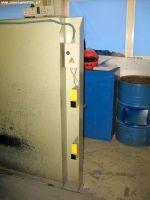 NC Hydraulic Guillotine Shear Safan HVR 310-8 TS 1999-Photo 5