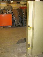 NC Hydraulic Guillotine Shear Safan HVR 310-8 TS 1999-Photo 6