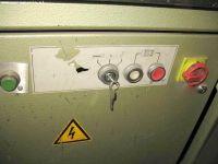 NC Hydraulic Guillotine Shear Safan HVR 310-8 TS 1999-Photo 7