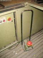 NC Hydraulic Guillotine Shear Safan HVR 310-8 TS 1999-Photo 8