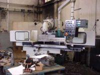 Universal Milling Machine TOS FGS 63