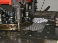 Punching Machine with Laser AMADA ARIES 245 1988-Photo 3