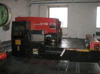 Stanz-Laser-Kombimaschine  AMADA ARIES 245