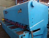 Hydraulic Guillotine Shear PASBI CPH