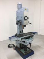 Column Drilling Machine ROSA DELTA