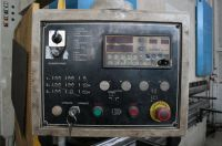 Prasa krawędziowa hydrauliczna DURMA HAP 30200 2001-Zdjęcie 3