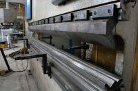 Prasa krawędziowa hydrauliczna DURMA HAP 30200 2001-Zdjęcie 6