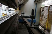 Prasa krawędziowa hydrauliczna DURMA HAP 30200 2001-Zdjęcie 7