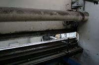 Prasa krawędziowa hydrauliczna DURMA HAP 30200 2001-Zdjęcie 8