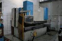 Hydraulic Press Brake DURMA HAP 30200