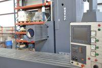 CNC Fräsmaschine ZAYER KF 5000 (40142)