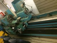 Single Spindle Automatic Lathe TOS SN 71 B