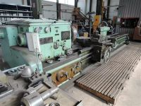 Heavy Duty Lathe Stanko 165 1974-Photo 4