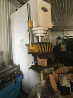 C Frame Hydraulic Press TAIWAN P-220