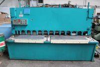 Hydraulic Guillotine Shear Masinexport FG 825
